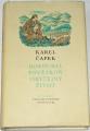 Čapek Karel - Hordubal, Povětroň, Obyčejný život