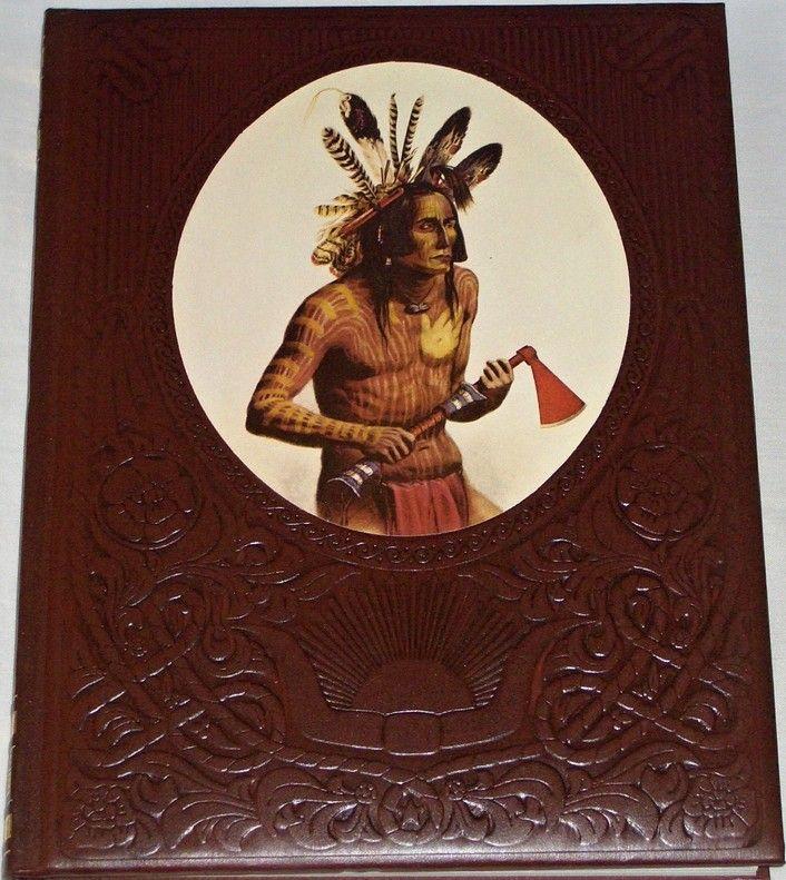 Der Wilde Westen - Die Indianer