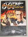 DVD - James Bond 007: Diamanty jsou věčné