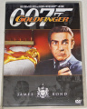 DVD - James Bond 007: Goldfinger