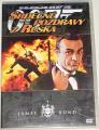 DVD - James Bond 007: Srdečné pozdravy z Ruska