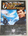 DVD - James Bond 007: Ve službách Jejího Veličenstva