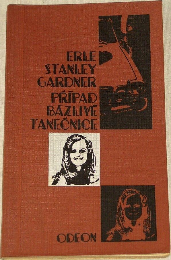 Gardner Erle Stanley - Případ bázlivé tanečnice