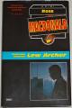 Macdonald Ross - Soukromý detektiv Lew Archer