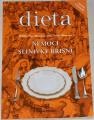 Marečková O., Mengerová O. - Dieta (Nemoci slinivky břišní)