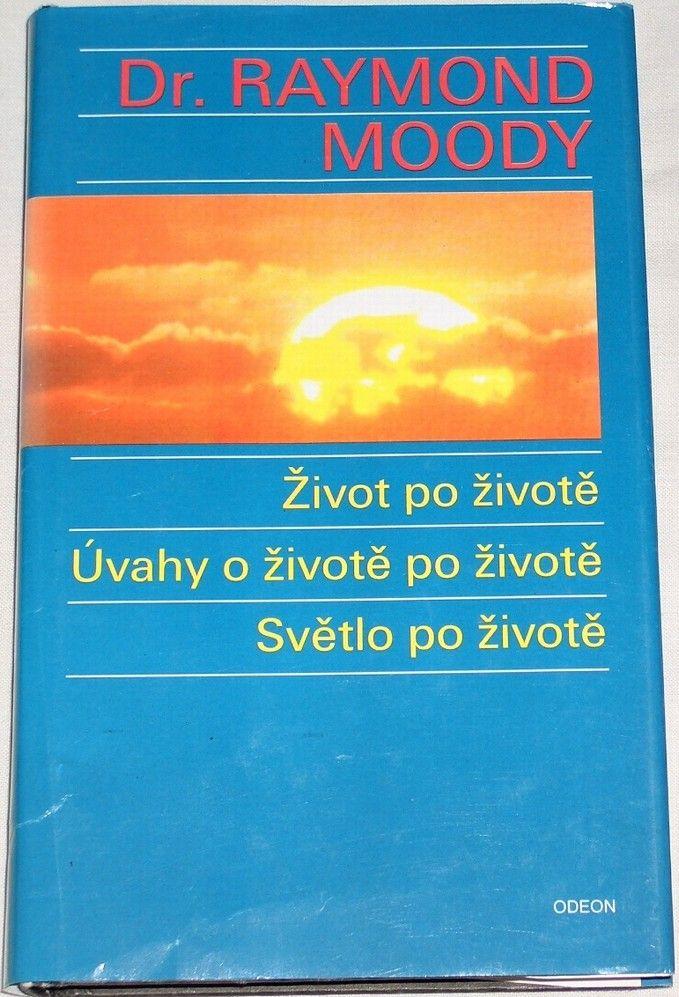 Moody Raymond - Život po životě, Úvahy o životě po životě, Světlo po životě