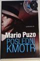 Puzo Mario - Poslední kmotr