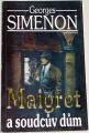 Simenon Georges - Maigret a soudcův dům