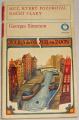 Simenon Georges - Muž, který pozoroval noční vlaky