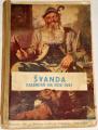 Švanda - Kalendář na rok 1947
