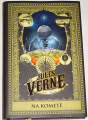 Verne Jules - Na kometě