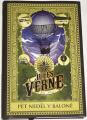 Verne Jules - Pět neděl v balóně