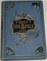 von Hahn Alban - Buch der Spiele