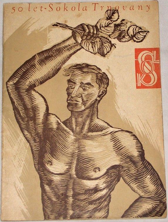 50 let Sokola Trnovany