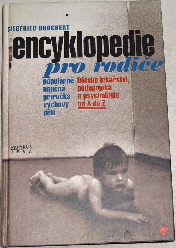 Brockert Siegfried - Encyklopedie pro rodiče