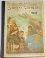 Československý kalendář Strýček Vševěděl - 1937