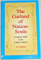 Chinmoy Sri - The Garland of Nation-Souls
