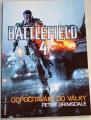 Grimsdale Peter - Battlefield 4: Odpočítávání do války