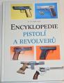 Hartink A.E. - Encyklopedie pistolí a revolverů