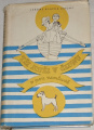 Jerome Klapka Jerome - Tři muži v člunu o psu nemluvě