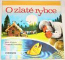 Kubašta Vojtěch - O zlaté rybce