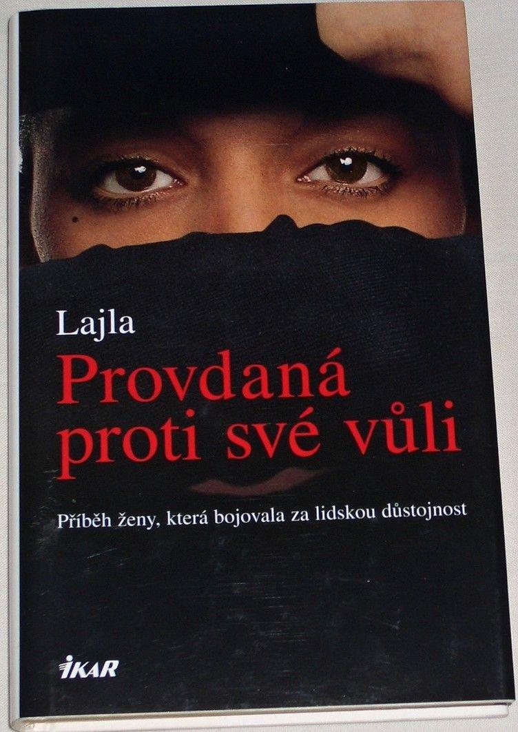 Lajla - Provdaná proti své vůli