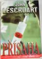 Lescroart John - Přísaha