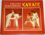 Levský V.L. - Základy sebeobrany: Karate