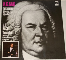 LP Bach J. S. - Toccatas