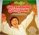 LP Karel Gott - Guten Abend, Gute Laune