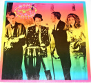 LP The B-52's - Cosmic Thing