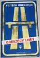 Mornstein Vojtěch - Gorazdův limit