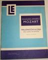 Mozart Wolfgang Amadeus - Malá noční hudba (Eine kleine Nachtmusik)