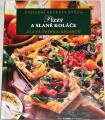 Pizzy a slané koláče - Nejlepší recepty světa