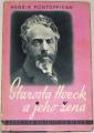 Pontoppidan Henrik - Starosta Hoeck a jeho žena