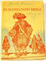 Saint-Simon - Za slunečního krále