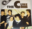 SP The Cure -  Close To Me, Stop Dead, A Man Inside My Mouth, New Day
