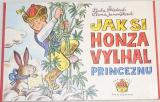 Štípková Ljuba - Jak si Honza vylhal princeznu