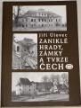 Úlovec Jiří - Zaniklé hrady, zámky a tvrze Čech