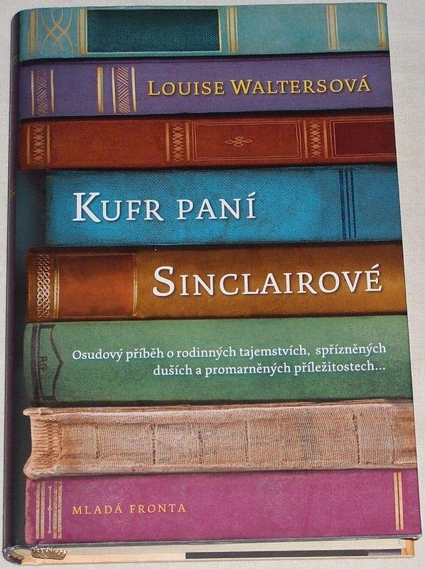 Waltersová Louise - Kufr paní Sinclairové