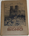 Hugo Victor - Bídníci IV. díl