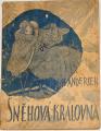 Andersen H.Ch. - Knihovna Vlaštovičky: Sněhová královna
