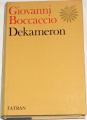 Boccaccio Giovanni - Dekameron