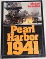 Borovička Michael - Pearl Harbor 1941