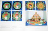 Brauen Martin - Mandala: Posvátný kruh tibetského buddhismu