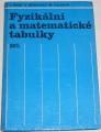 Brož J., Roskovec V. - Fyzikální a matematické tabulky
