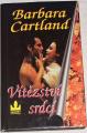 Cartland Barbara - Vítězství srdcí