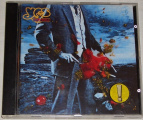 CD Yes - Tormato