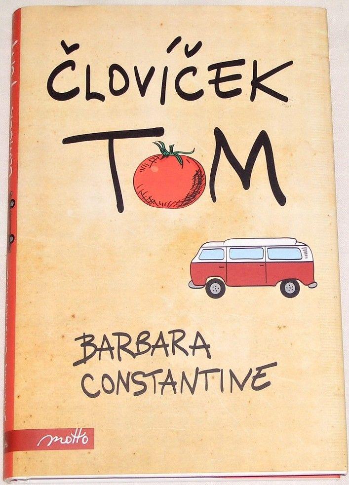 Constantine Barbara - Človíček Tom