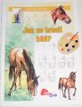 Holländer Milja - Jak se kreslí kůň?